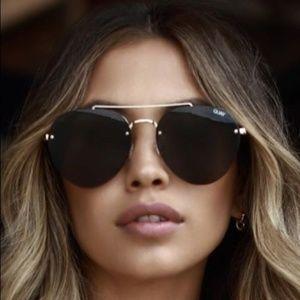 Quay Somerset Sunglasses